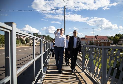 фото мост